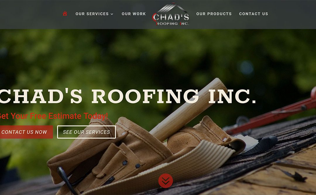 Chad's Roofing