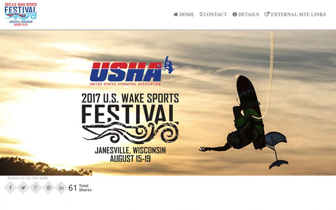 U.S. Wake Sports Festival