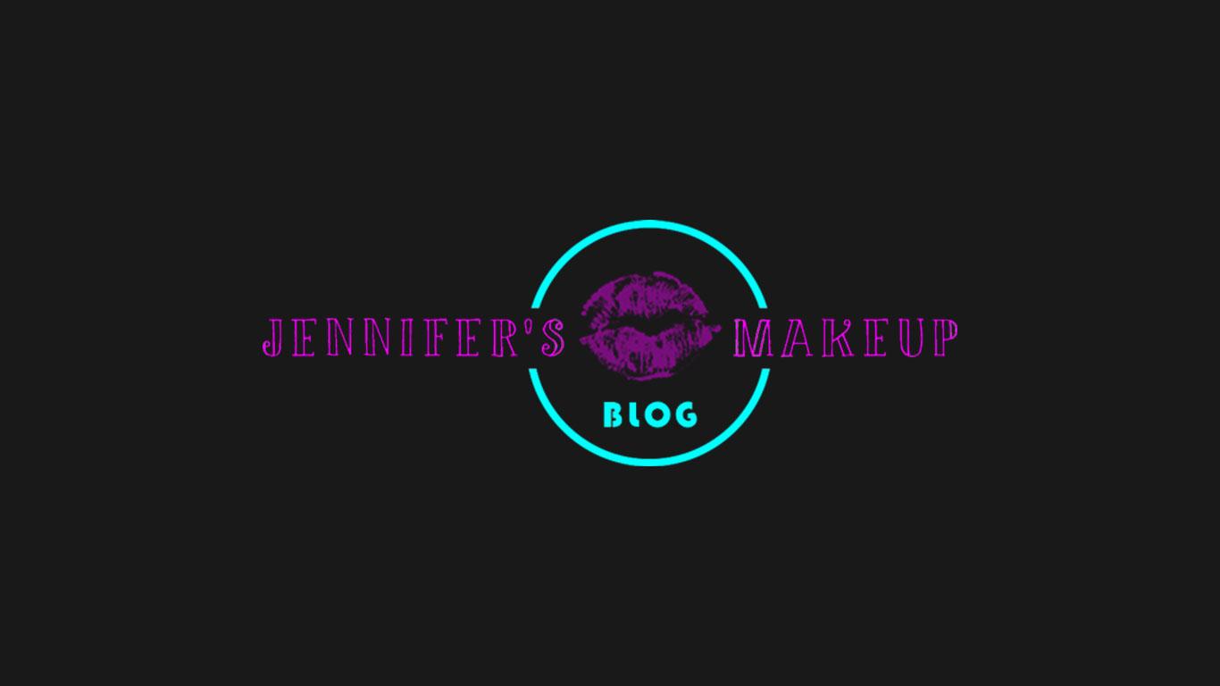Jennifer's Blog Logo