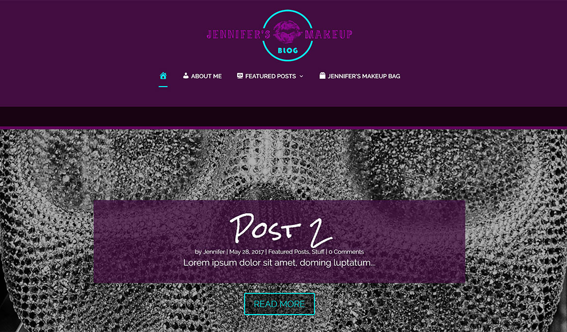 Jennifer' Blog